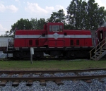 The Middletown & Hummelstown Railroad