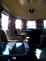 Interior of Juno