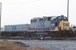 Power for the CSX yard