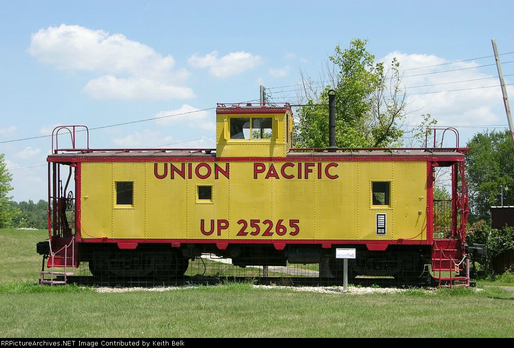 UP 25265