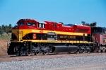 KCS 4050