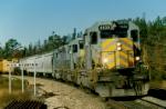 KCS 6633 South