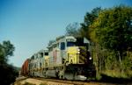 KCS 6614 North