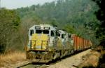 KCS 687 South