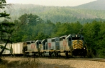 Grain Train