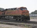 BNSF 6238