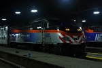 METX 418 ready to go