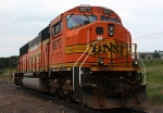BNSF 8973 is on standby