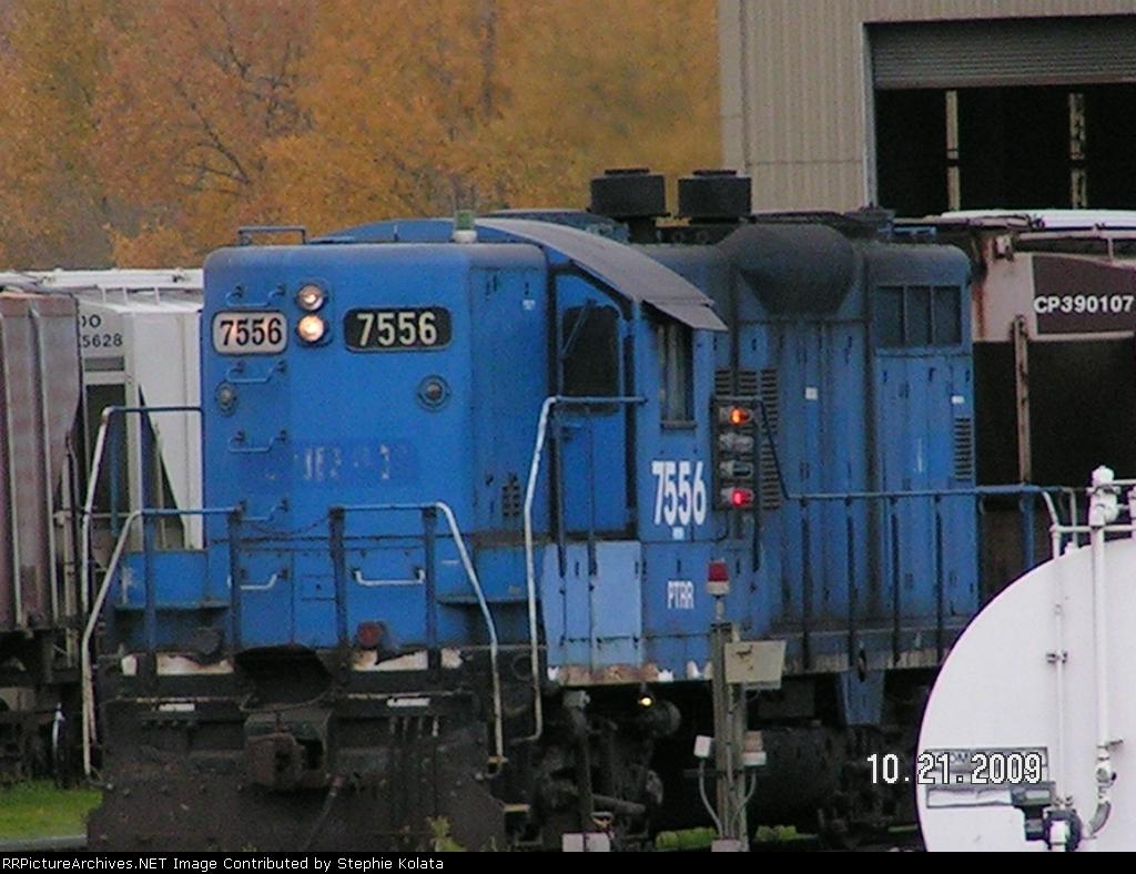 CR 7556