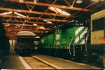 Burlington Northern #6244
