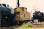 Union Pacific #25086