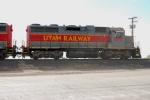 Utah Railway 2007