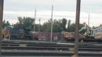 Frontier Yard