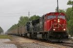 CN SD75I 5640
