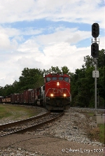 CN C44-9WL 2510