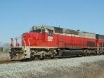 IORY 4070 SD40T-2
