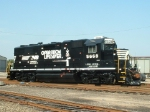 Just outshopped NS OSL GP-38-2