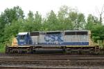 CSX 8441
