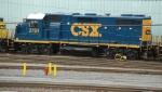 CSX 2761