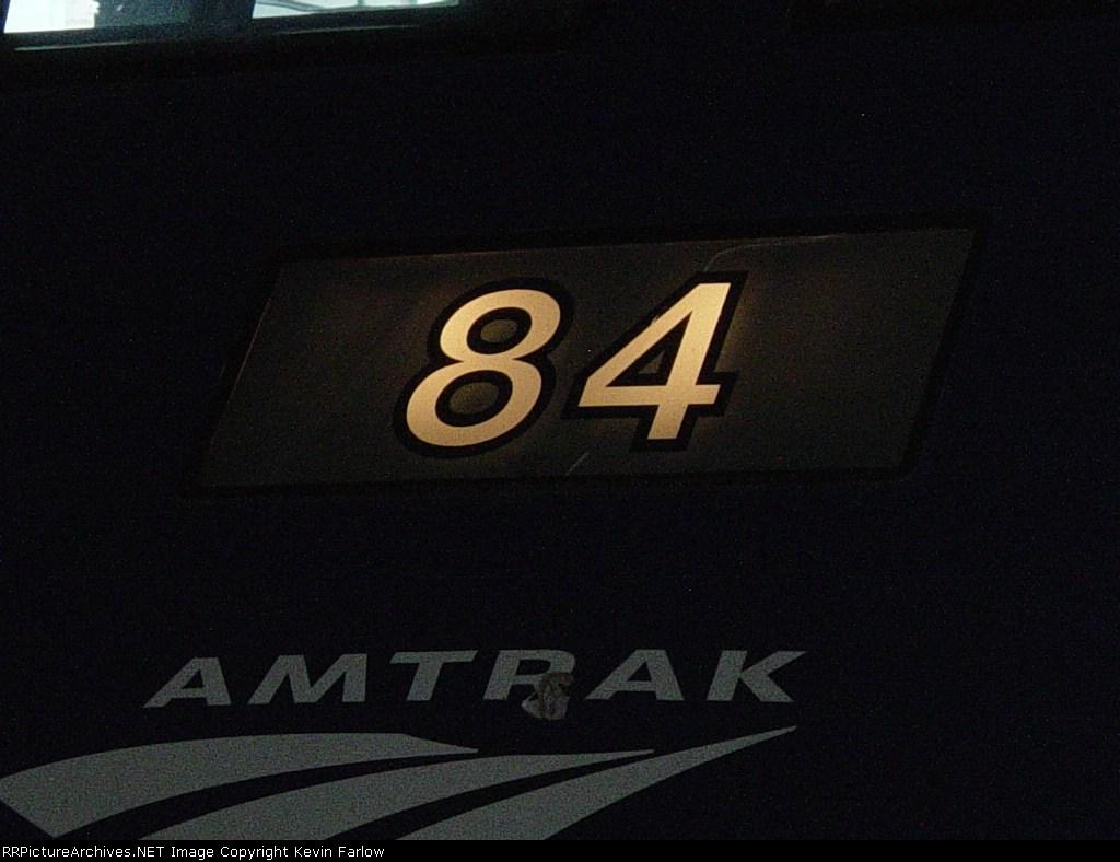 AMTK 84