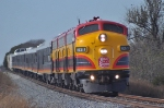 2010 KCS Holiday Express