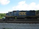 CSXT 2617 on O708-30