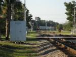 """CSX Q741, the """"Juice Train"""""""