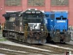 NS 8840 & 2912