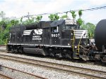 NS 5607