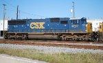 CSX 8747