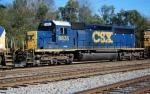 CSX 8835