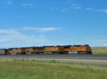 BNSF 9206 AND OTHERS