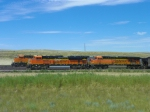 BNSF 9241 AND OTHERS