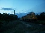 LLPX 2245 eastbound UP manifest train