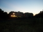 UP 6447 eastbound UP loaded coal train