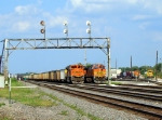 BNSF 9346