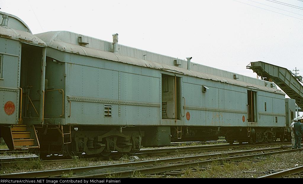 L&N 41032