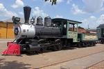 Huntsville Railway Co. 4