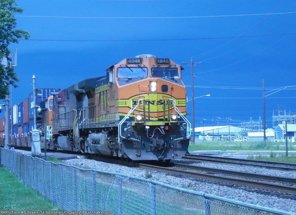 BNSF4848