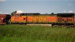 BNSF 4343DPU