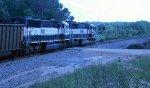 BNSF 9410