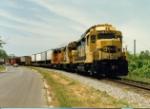 Train #53