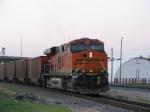 BNSF 6355