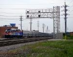 METX 419