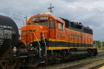 BNSF 2003