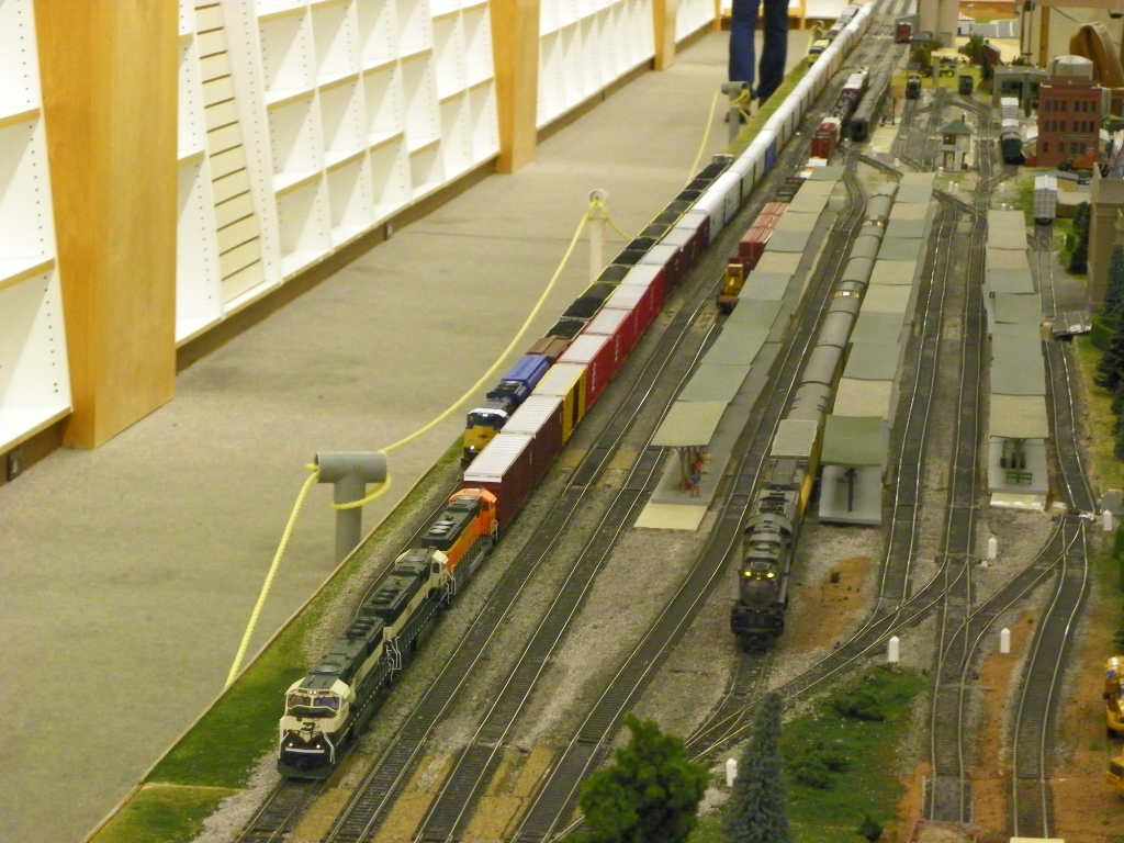 Vehicle Train