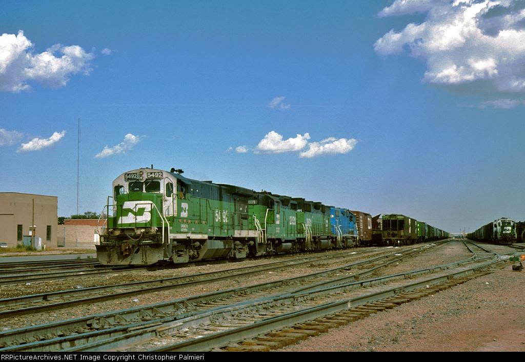 BN 5492