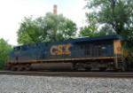 CSX 5376