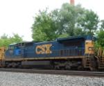 CSX 7318