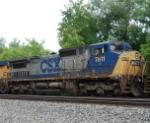 CSX 7811